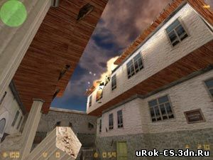 Секреты карты de_torn в Counter Strike
